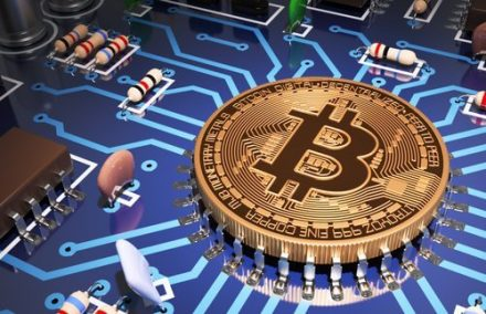 BITCOIN – A Digital Currency