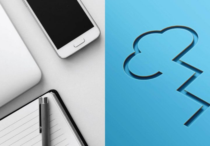 Cloud Computing – 5 reasons to rely on