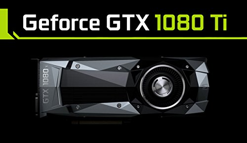 graphic cards GTx 1080