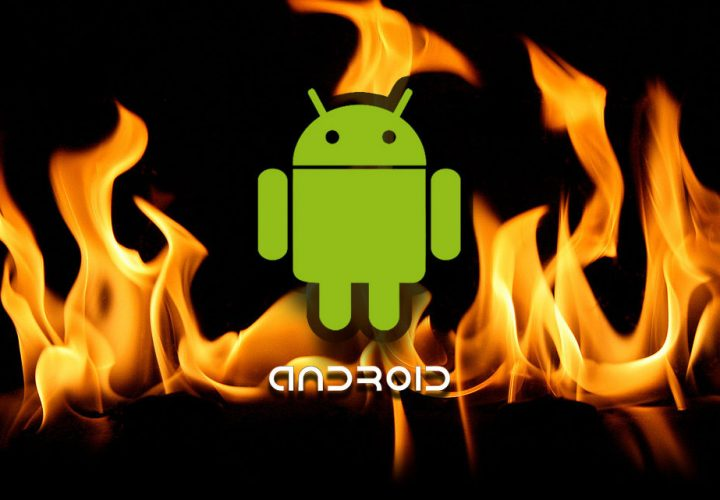 How to avoid overheating problems on android device?