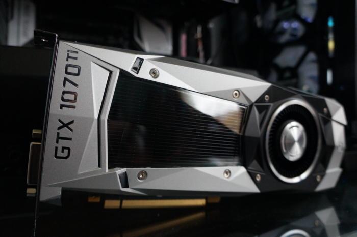 GPU 1070Ti