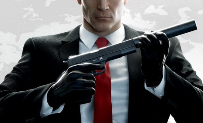 Hitman 2 The Most Awaited Game In India