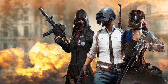 How To Improve In Pubg: How To Increase Ranking In Pubg