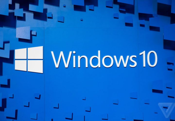 How to do Windows 10 free update?