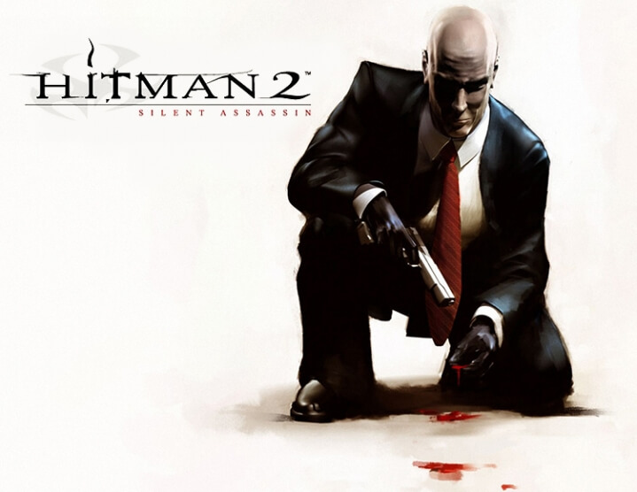 hitman 2 targets