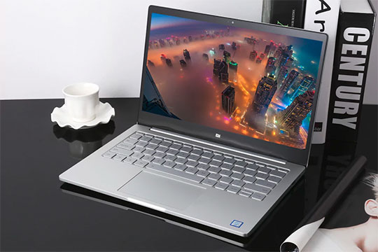 MI Notebook air launching dates and specifications