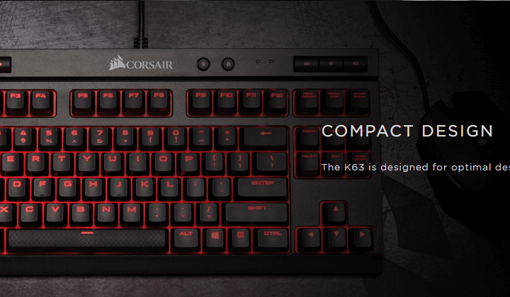 Best Mechanical Keyboard For Gaming