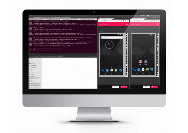 Best Linux Android Emulators For Android App Developing