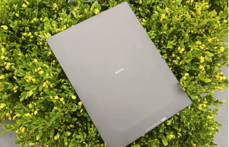 sony ebook readers for kindle alternatives 937 x 603