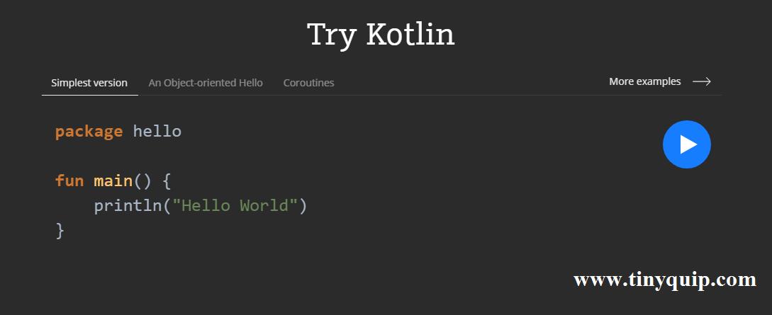 kotlin is better than java