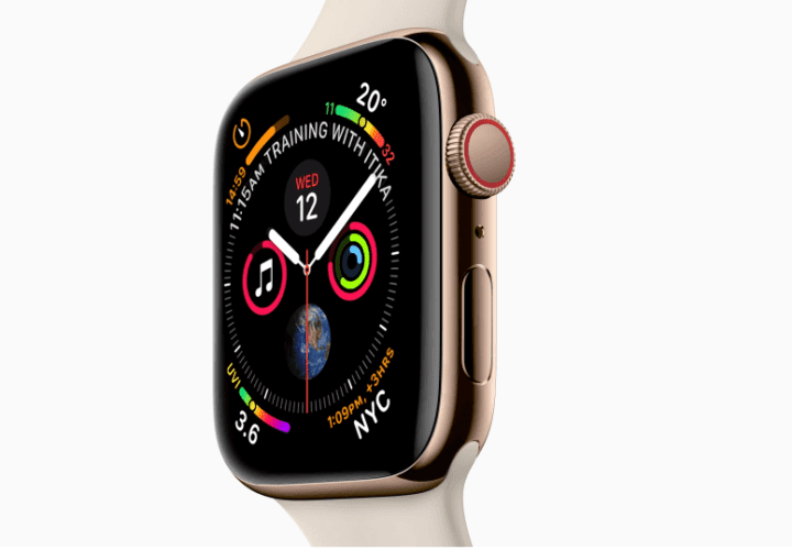 Apple Watch Series 4 – Design | Features | Review