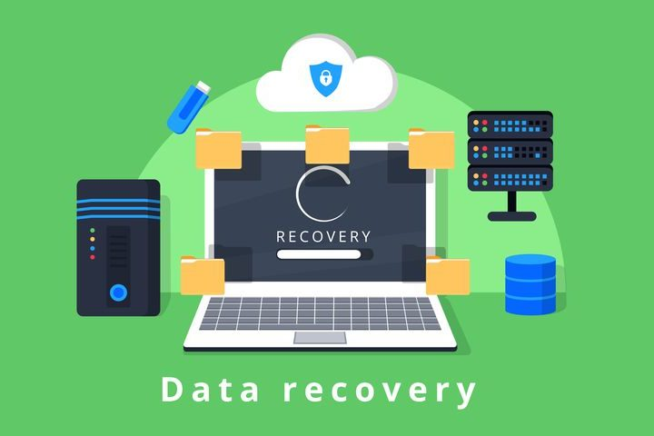 How To Recover Deleted Files On Windows – Easiest way