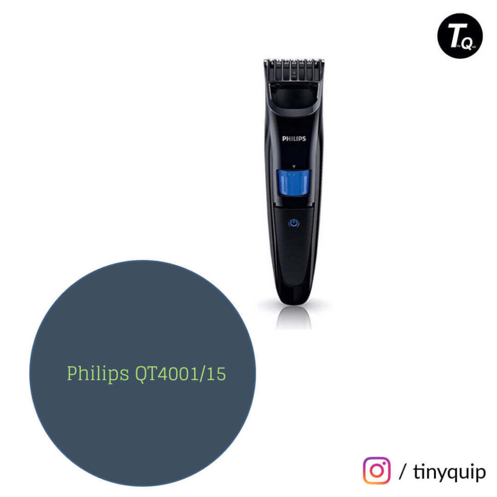 best men's trimmer