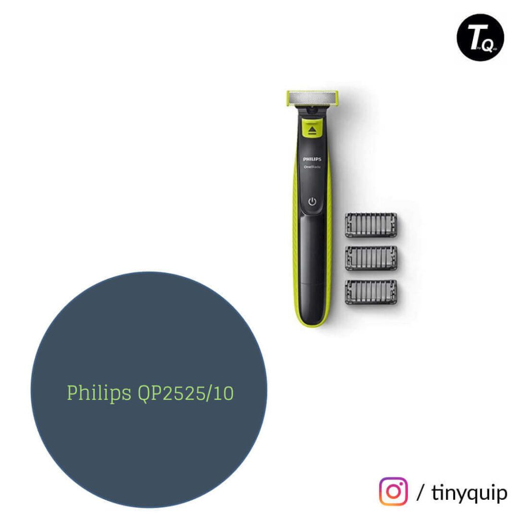 best mens trimmer india