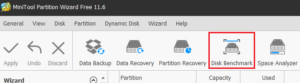 minitool partition tool