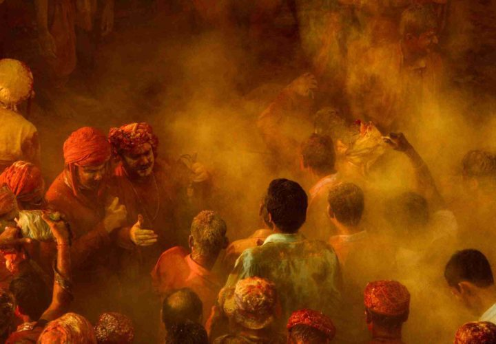 How to remove Holi Colour From Face and Body – Skincare and Haircare tips