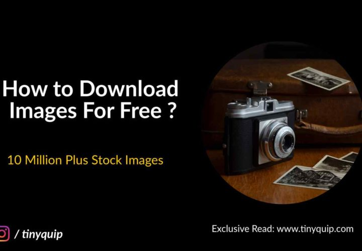 5 Websites to Download 10 Million Plus Stock Images For Free