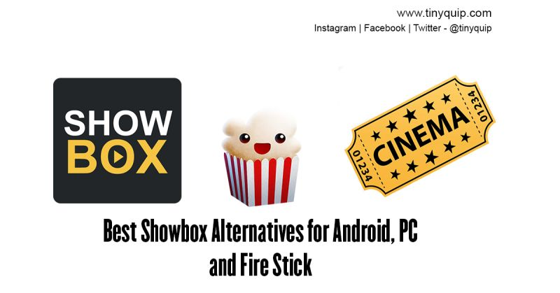 Showbox Twitter – Последние твиты от showbox (@showboxsupport).
