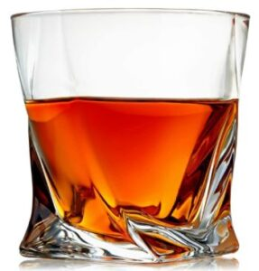 lowball glass for whiskey bourbon