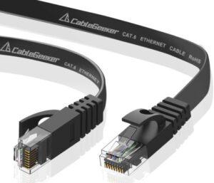 RJ45 ethernet cable cat6