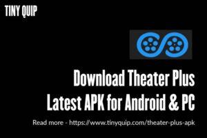 theater plus