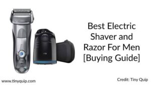 best electric razor and shaver for men
