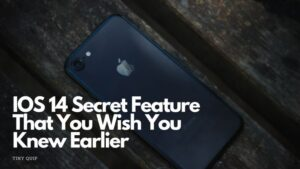 ios 14 secret feature iPhone