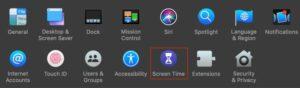 block website on mac